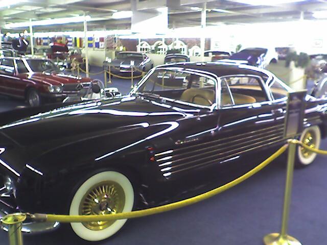 Auto Collection Car Show Las Vegas