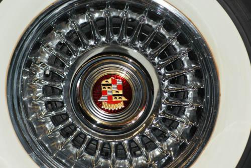 1957 Cadillac Eldorado Biarritz Pictures